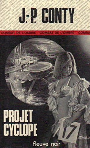 Couverture Projet cyclope