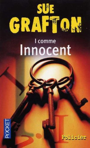Couverture I comme Innocent