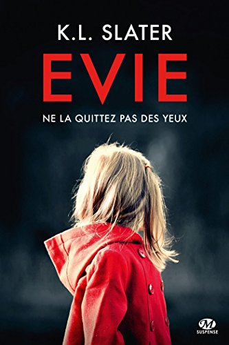 Couverture Evie Milady