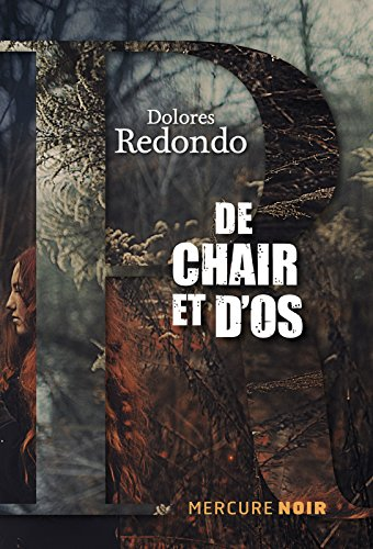 Couverture « De chair et d'os »