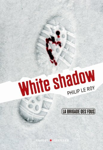 Couverture White Shadow