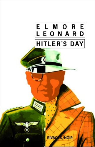 Couverture Hitler's Day