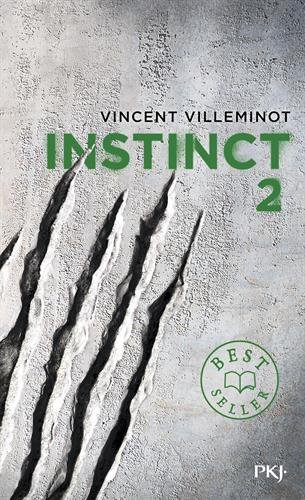 Couverture Instinct - 2