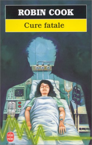 Couverture « Cure Fatale »