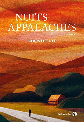 Couverture « Nuits Appalaches »