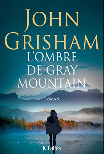 Couverture L'Ombre de Gray Mountain