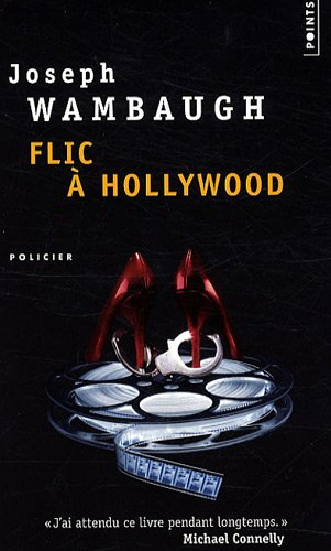Couverture Flic à Hollywood