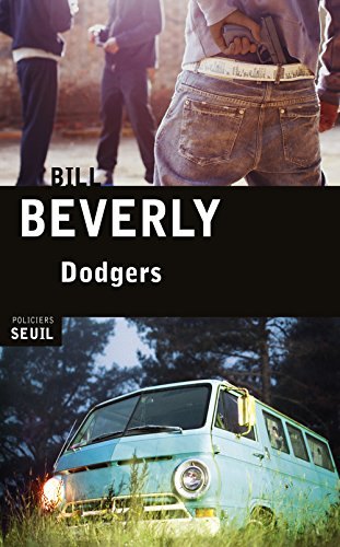 Couverture Dodgers