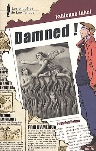 Couverture Damned !