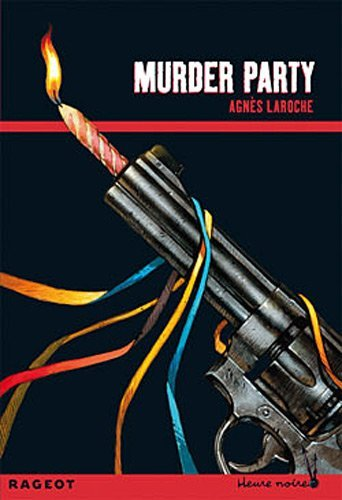 Couverture Murder Party