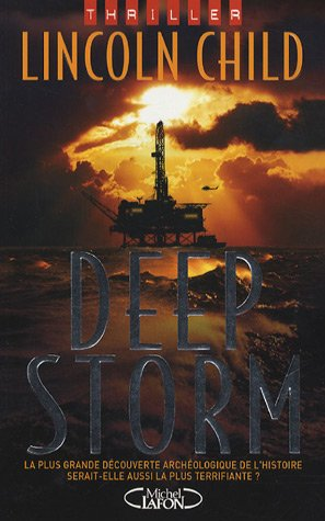 Couverture Deep Storm
