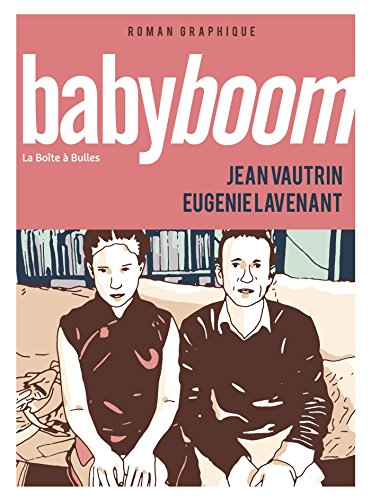 Couverture Babyboom