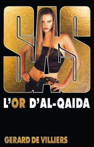 Couverture L'Or d'Al-Qaida