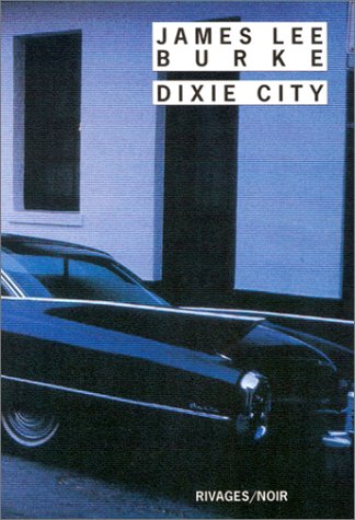 Couverture Dixie City