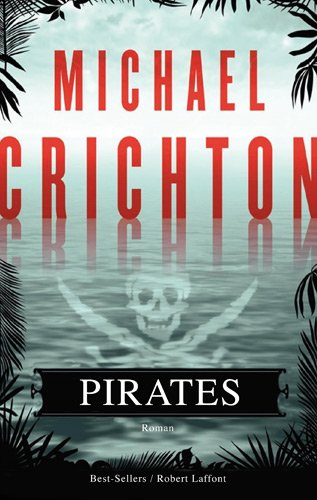 Couverture « Pirates »
