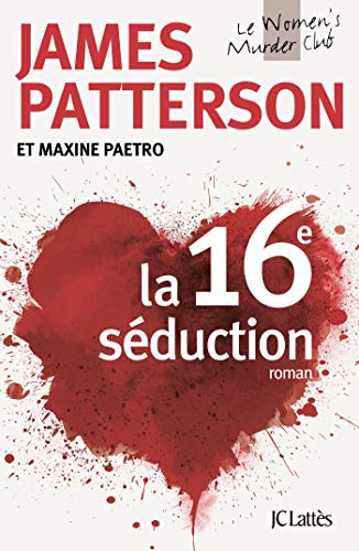 Couverture La 16e séduction