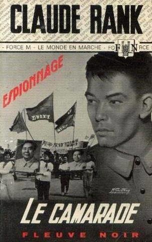 Couverture Le Camarade