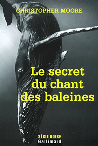 Couverture « Le secret du chant des baleines »