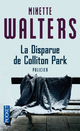 Couverture La Disparue de Colliton Park