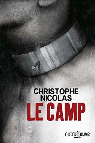 Couverture « Le Camp »