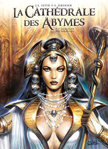 Couverture La Guilde des assassins