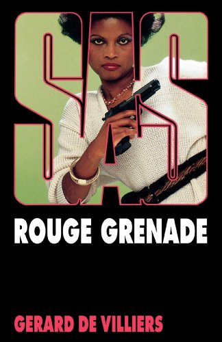 Couverture Rouge grenade
