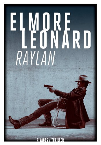 Couverture Raylan Rivages