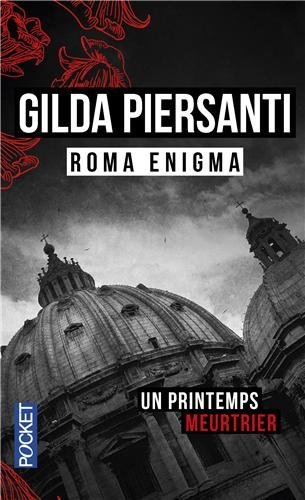 Couverture Roma Enigma Pocket