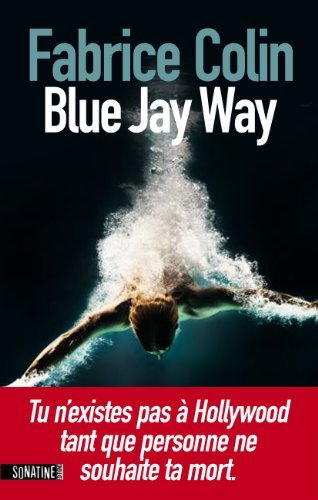 Couverture « Blue Jay Way »