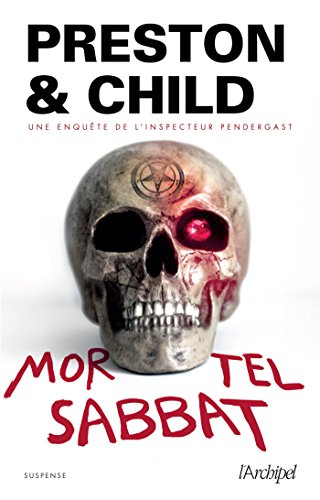 Couverture « Mortel Sabbat »