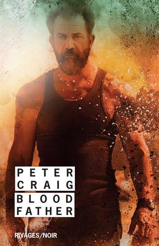 Couverture Blood Father Rivages