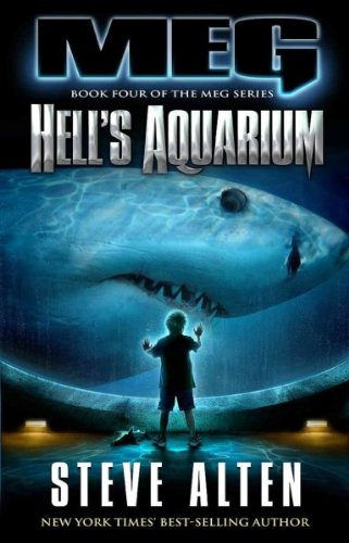Couverture Hell's Aquarium (VO)