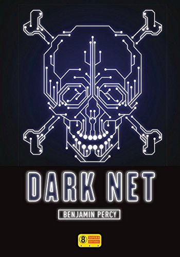 Couverture « Dark Net »