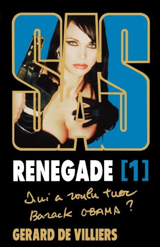 Couverture Renegade 1