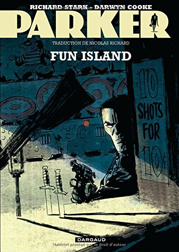 Couverture « Fun Island »