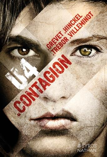 Couverture Contagion