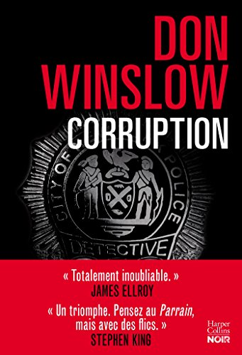 Couverture Corruption