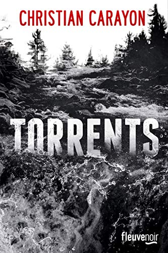 Couverture « Torrents »