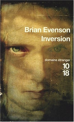 Couverture Inversion