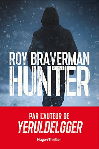 Couverture Hunter