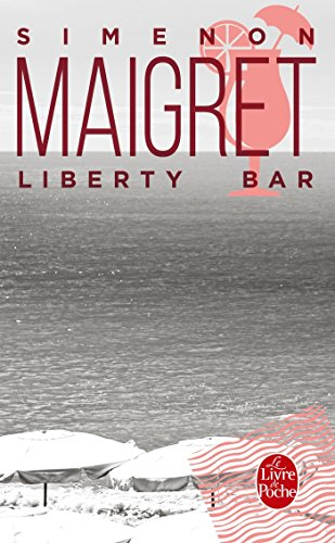Couverture Liberty Bar