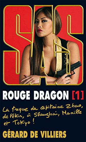 Couverture Rouge Dragon 1