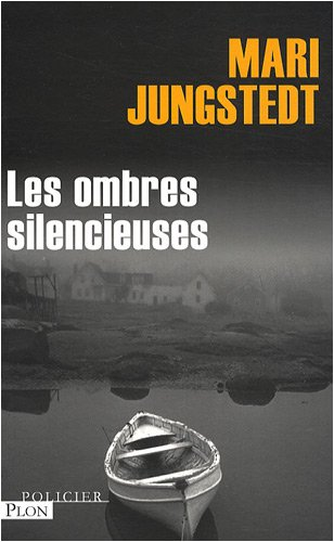 Couverture Les ombres silencieuses