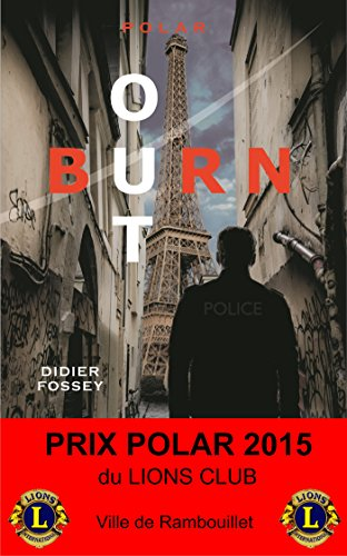 Couverture Burn out