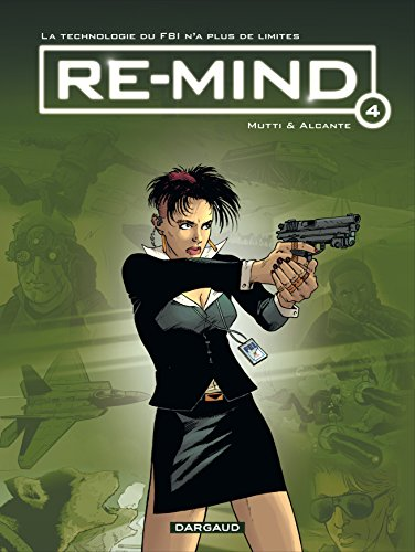 Couverture Re-Mind tome 4