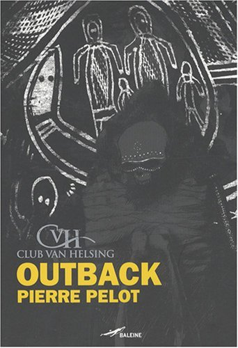 Couverture Outback
