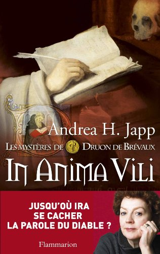 Couverture In anima vili