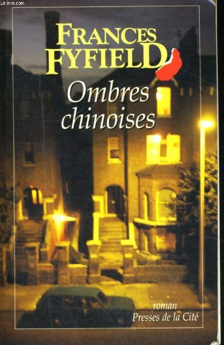 Couverture Ombres chinoises