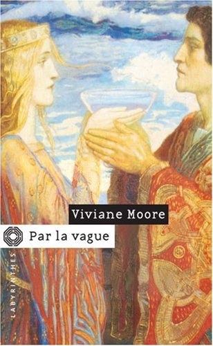 Couverture Par la vague