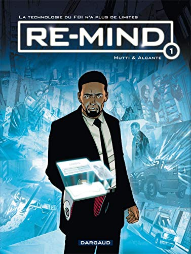 Couverture Re-Mind tome 1
